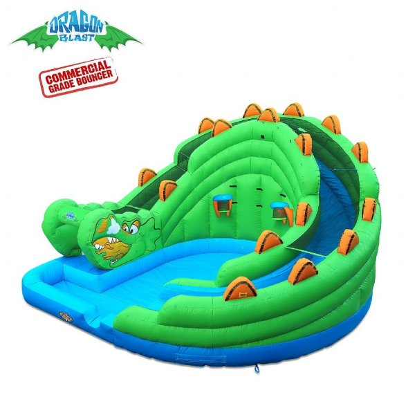 Dragon Blast Inflatable