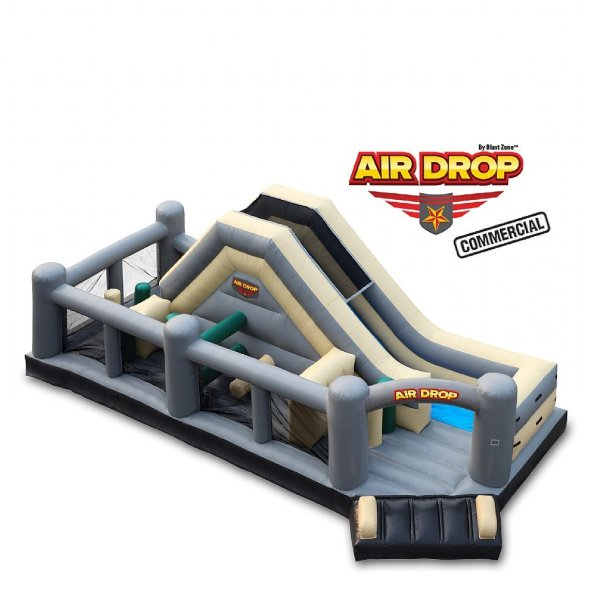 Air Drop Obstacle